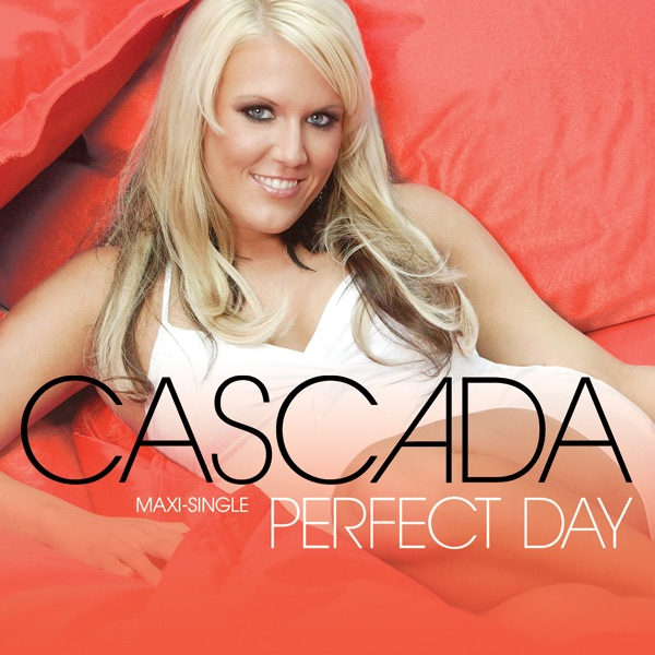 Perfect Day (Max-Single)