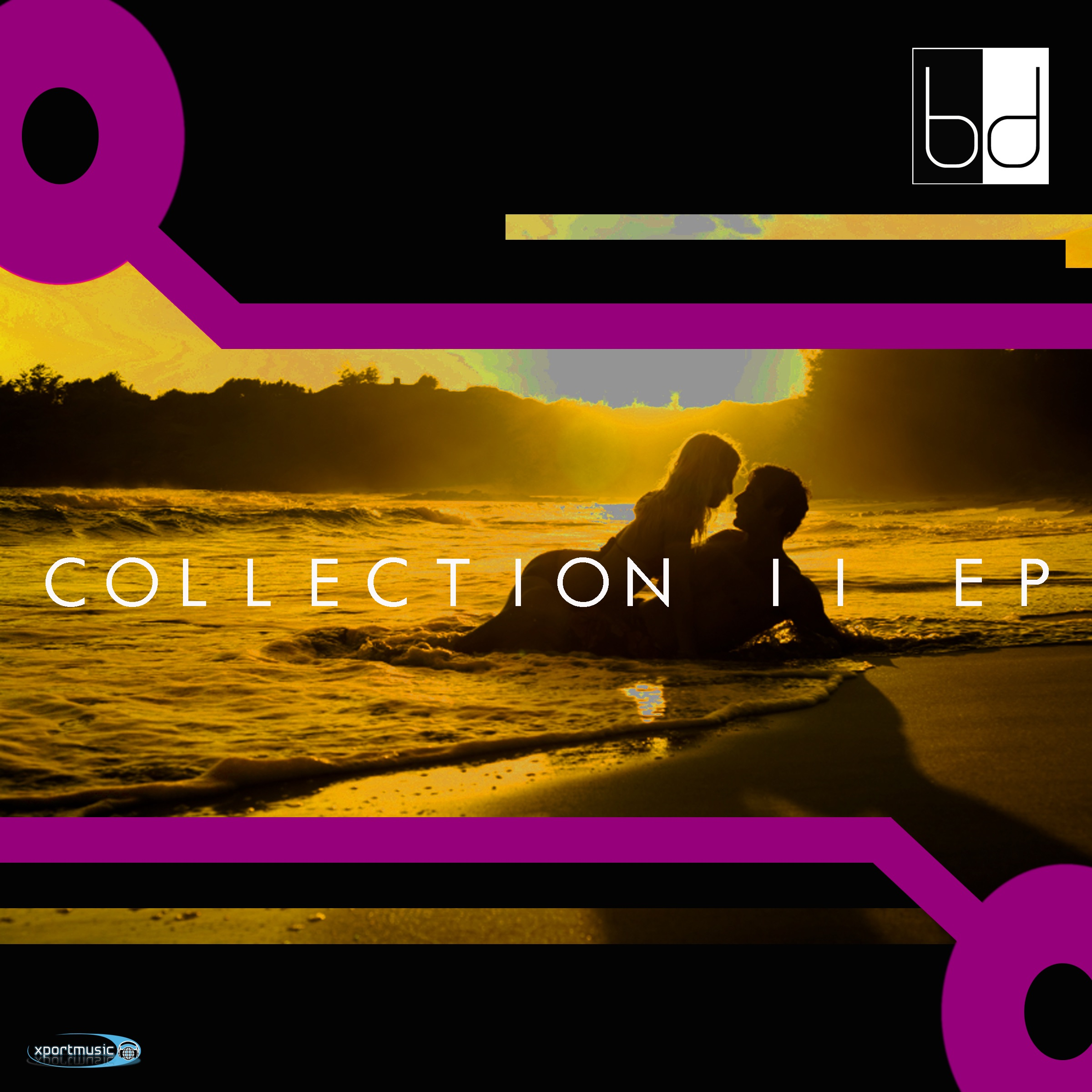BD Collection II EP