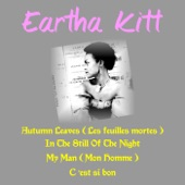 Eartha Kitt - C'est Si Bon