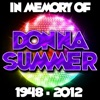 In Memory of Donna Summer: 1948 - 2012 ジャケット写真