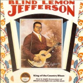 Blind Lemon Jefferson - Bad Luck Blues