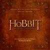 The Hobbit: An Unexpected Journey (Original Motion Picture Soundtrack), Howard Shore
