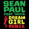 Dream Girl (Remix) [feat. lecca] - Single ジャケット写真