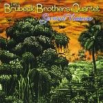 Brubeck Brothers Quartet - Bossa Nova U.S.A.