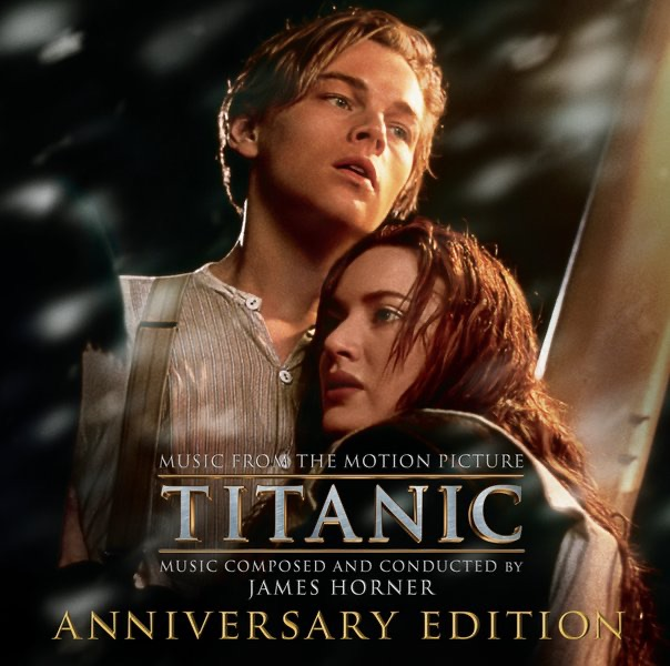 Titanic (Music from the Motion Picture) [Anniversary Edition] by ...