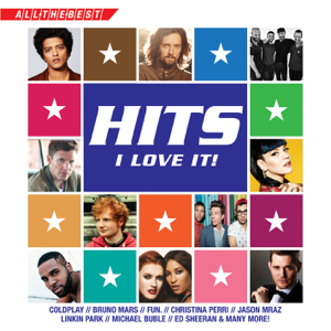 Various Artists - Hits I Love It