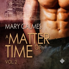 A Matter of Time, Volume 2 (Unabridged)