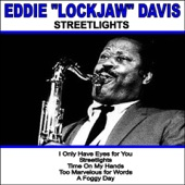 Eddie Lockjaw Davis - It's a Pity to Say Goodnight