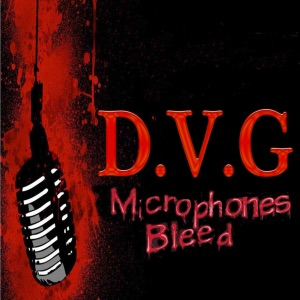 Microphones Bleed (feat. Juvinile Tantrums, Kazzie Dee, Sykotic Episode, Sparklez, Angel, The Chosen Family, Live Yr & Yanky Mcgee) Mp3 Download