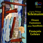 Douze fantaisies pour hautbois: No. 11 in G Major