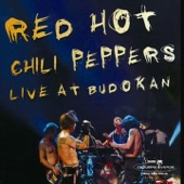 Red Hot Chili Peppers - Fire (Live)