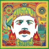 Santana - La Flaca (feat. Juanes)