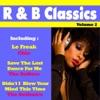R&B Classics, Vol. 2