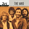 My Generation - The Who Cover Art
