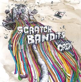 scratch bandits crew 31 novembre
