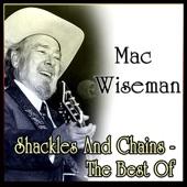 Mac Wiseman - If I Could Live That Way