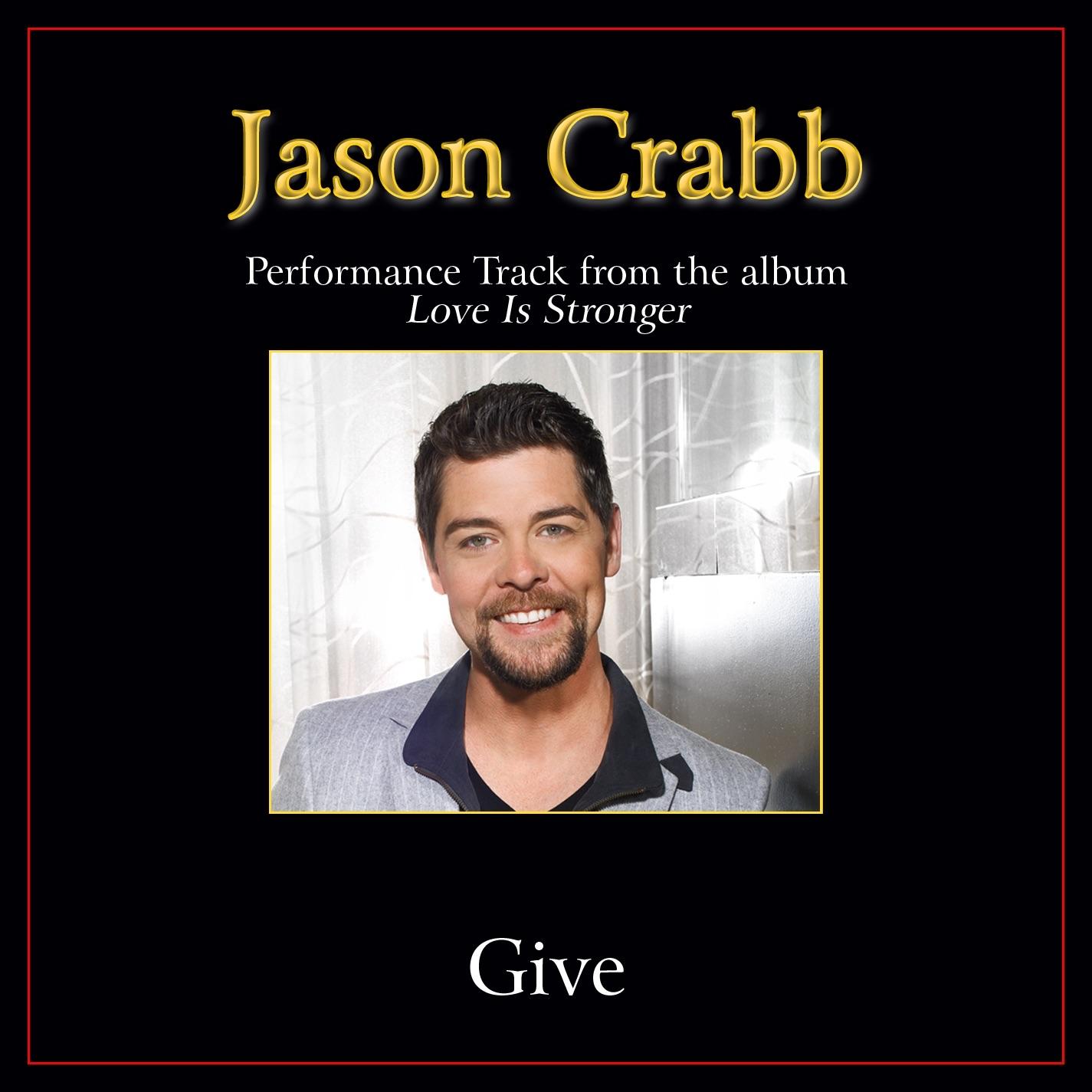 Give Performance Tracks - Single