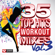 I Cry (Workout Mix 128 BPM) - Power Music Workout