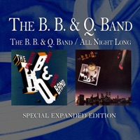 On the Beat (Extended Version) - The B. B. & Q. Band