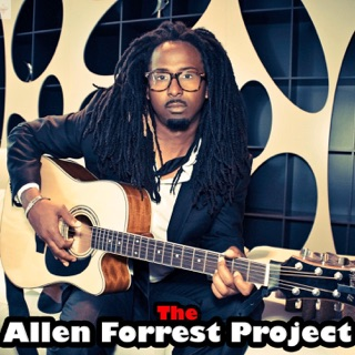 The Allen Forrest Project on Apple Music