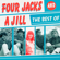 Four Jacks and a Jill - The Best Of