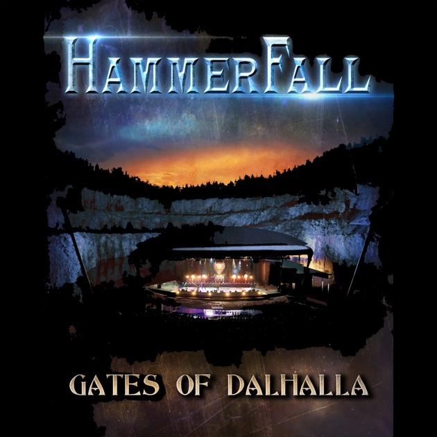 Hammer High - Single by HammerFall on Apple Music 71b100d2c9