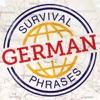 German - SurvivalPhrases