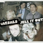 Jerk It Out (New Brauer Mix) artwork