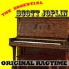 The Essential Scott Joplin: Original Ragtime ジャケット写真