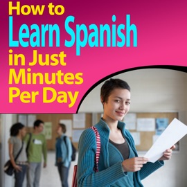 Learning Basic Spanish