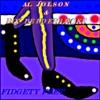 FIDGETY FEET ((Digitally Re-Mastered Live / Radio Recordings)), Al Jolson & Bix Beiderbecke