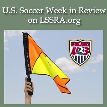 USSF Week in Review Mirror