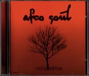 Afro Soul - Buyel´ekhaya