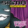 Stand Tall Ep Part 2 - Single, Sigma