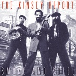 The Kinsey Report - Rattlesnake Highway