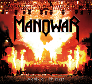 Manowar - Gods of War (Live)