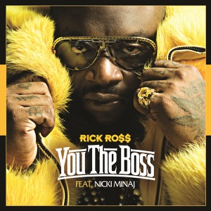 You the Boss (feat. Nicki Minaj) - Single Mp3 Download