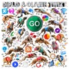 Go (Remixes), Diplo & Oliver Twizt