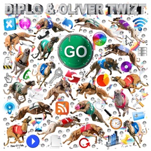 Go (Remixes) Mp3 Download