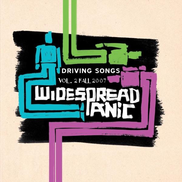 Driving Songs Vol. II: Fall 2007