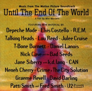 Nick Cave & The Bad Seeds - (I'll Love You) Till the End of the World