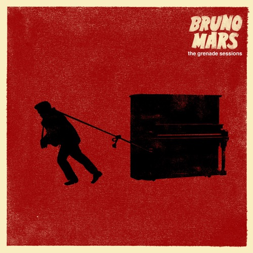 Bruno Mars - The Grenade Sessions - EP