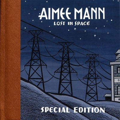 Lost In Space (Deluxe Edition) [Live] - Aimee Mann