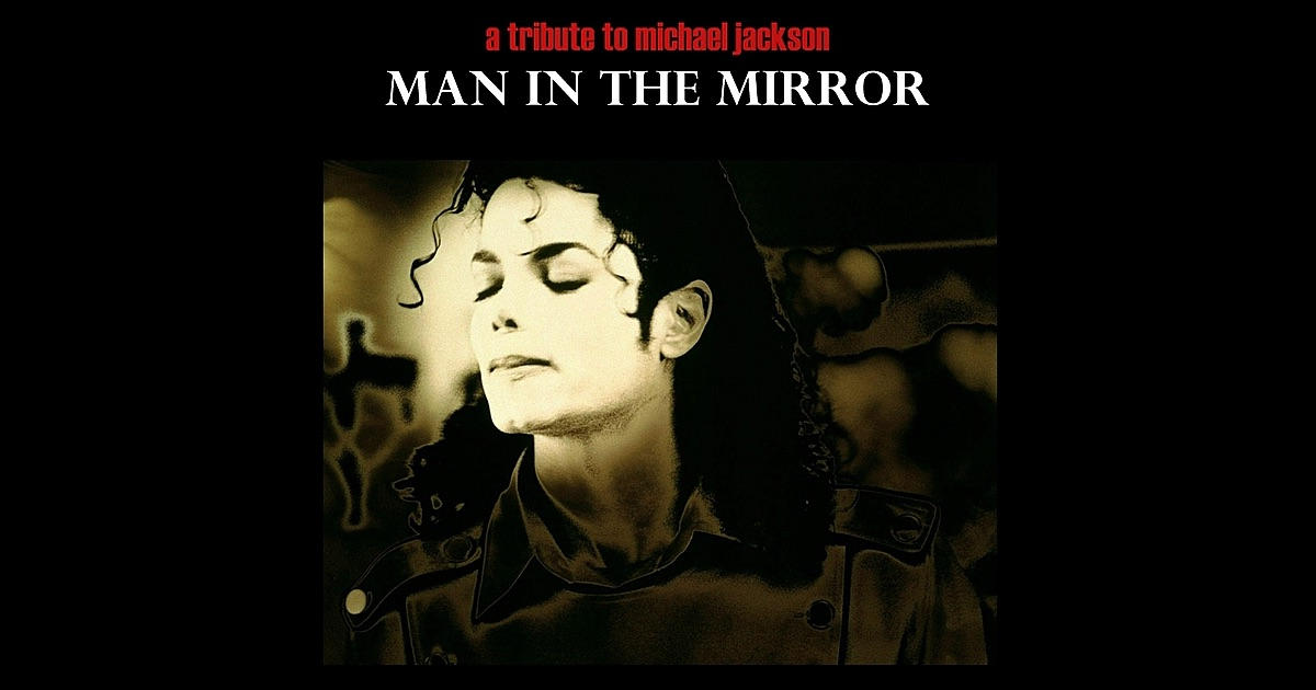 """man in the mirror analysis The hit record """"man in the mirror"""" was written in 1987 and during this period american's was struggling with poverty, crime and financial recovery from the 1980-82 recession homelessness was another big factor in the late 80's."""