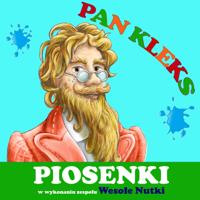 Wesole Nutki - Pan Kleks - Piosenki artwork