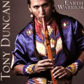 Earth Warrior (Light of our Ancestors)