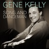 Gene Kelly: Song & Danceman ジャケット写真