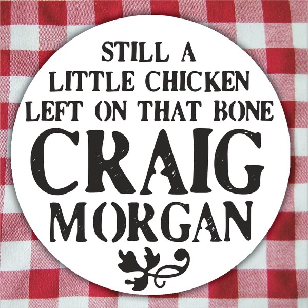 Still a Little Chicken Left On That Bone - Single