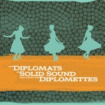 The Diplomats of Solid Sound & The Diplomettes - Hurt Me So