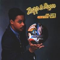 Zapp & Roger: All the Greatest Hits - Zapp & Roger